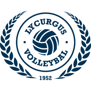 Lycurgus Volleyball
